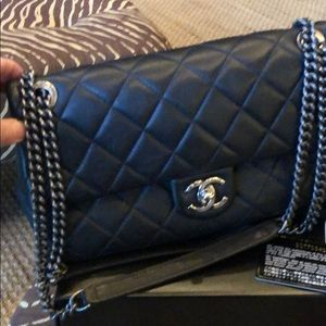 Authentic Chanel Flapbag